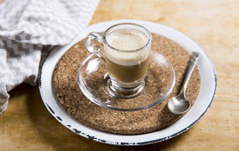 Caffè Ginseng e Guaranà